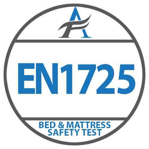 EN 1725:1998 Domestic Furniture Safety Testing  logo