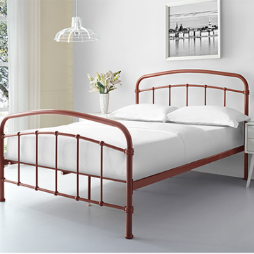 Metal Bed Buyers Guide