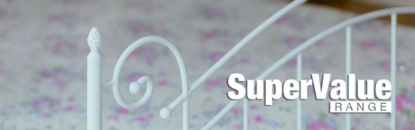 'SuperValue' Range
