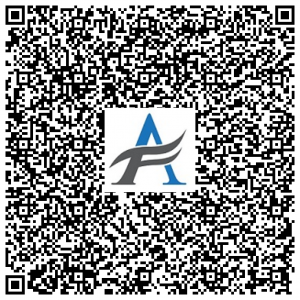 Chidsuda Brobyn  - Atlas Furniture International - Owner / 公司所有者 - vCard QR Code - scan to save to your phone contacts
