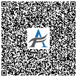 Eric Guo 郭森林 - Atlas Furniture International - Quality Engineer / 质量工程师 - vCard QR Code - scan to save to your phone contacts