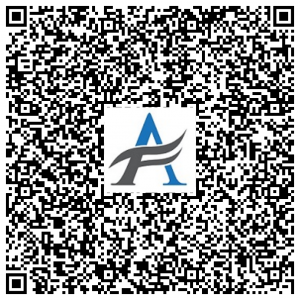 King Wang 王祥明 - Atlas Furniture International - QC / 工厂质量控制 - vCard QR Code - scan to save to your phone contacts