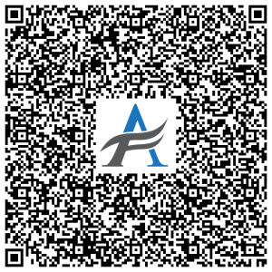 Peter M. Brobyn - Atlas Furniture International - Director, APAC / 常务董事 - vCard QR Code - scan to save to your phone contacts