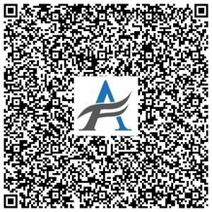 Vivi Deng 邓美玲 - Atlas Furniture International - Executive Assistant / 董事总经理个人助理 - vCard QR Code - scan to save to your phone contacts