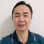 Steven Zou, QC Manager for Atlas Furniture Asia