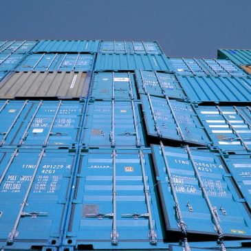Global container shortage forces Atlas customers to book S.O.s 30 – 45 days in advance