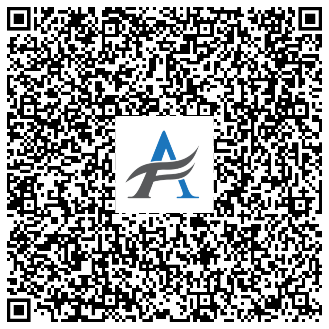 Henry Le Thanh  - Atlas Furniture International - Quality Assurance (Q.A.) / Đảm bảo chất lượng (Q.A.) - vCard QR Code - scan to save to your phone contacts