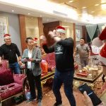 Atlas Furniture Asia (China) Staff Christmas Party 2020
