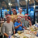 Atlas Furniture Asia (Vietnam) Staff Christmas Party 2020 (Outdoor Division)