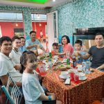 Atlas Furniture Asia (Vietnam) Staff Christmas Party 2020